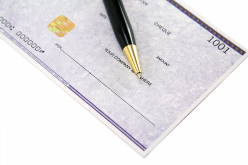 What are Postdated Checks?