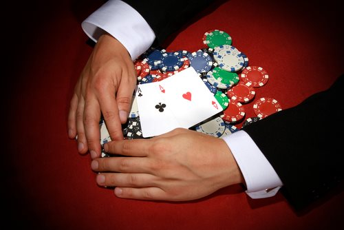 Poker Website Executive Pleads Guilty in Manhattan Federal Court