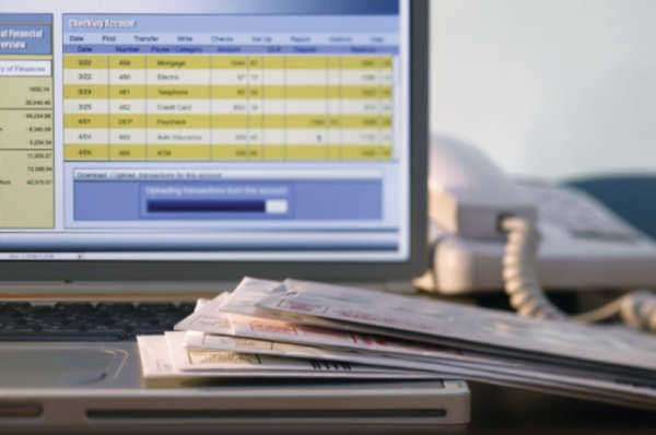 An Overview of Business Bank Accounts