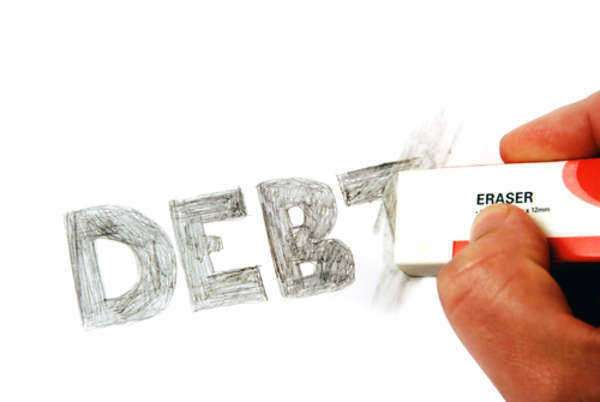 A Creditor and Debtor's Relationship