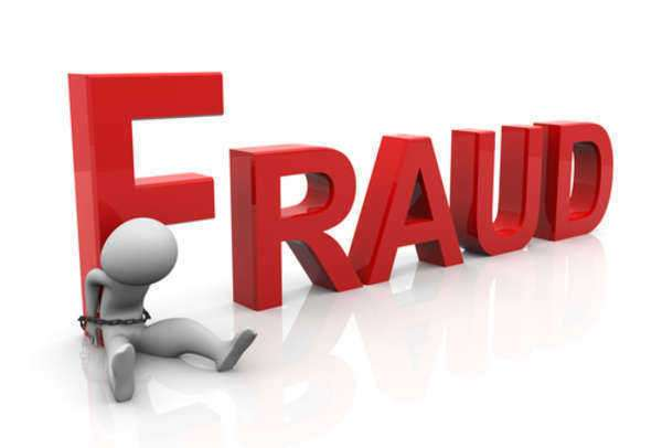 A Quick Definition of an Business Fraud