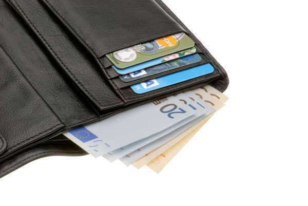 Business Credit Cards Without Personal Guarantee