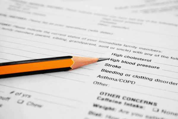 An Overview of Different Business Forms